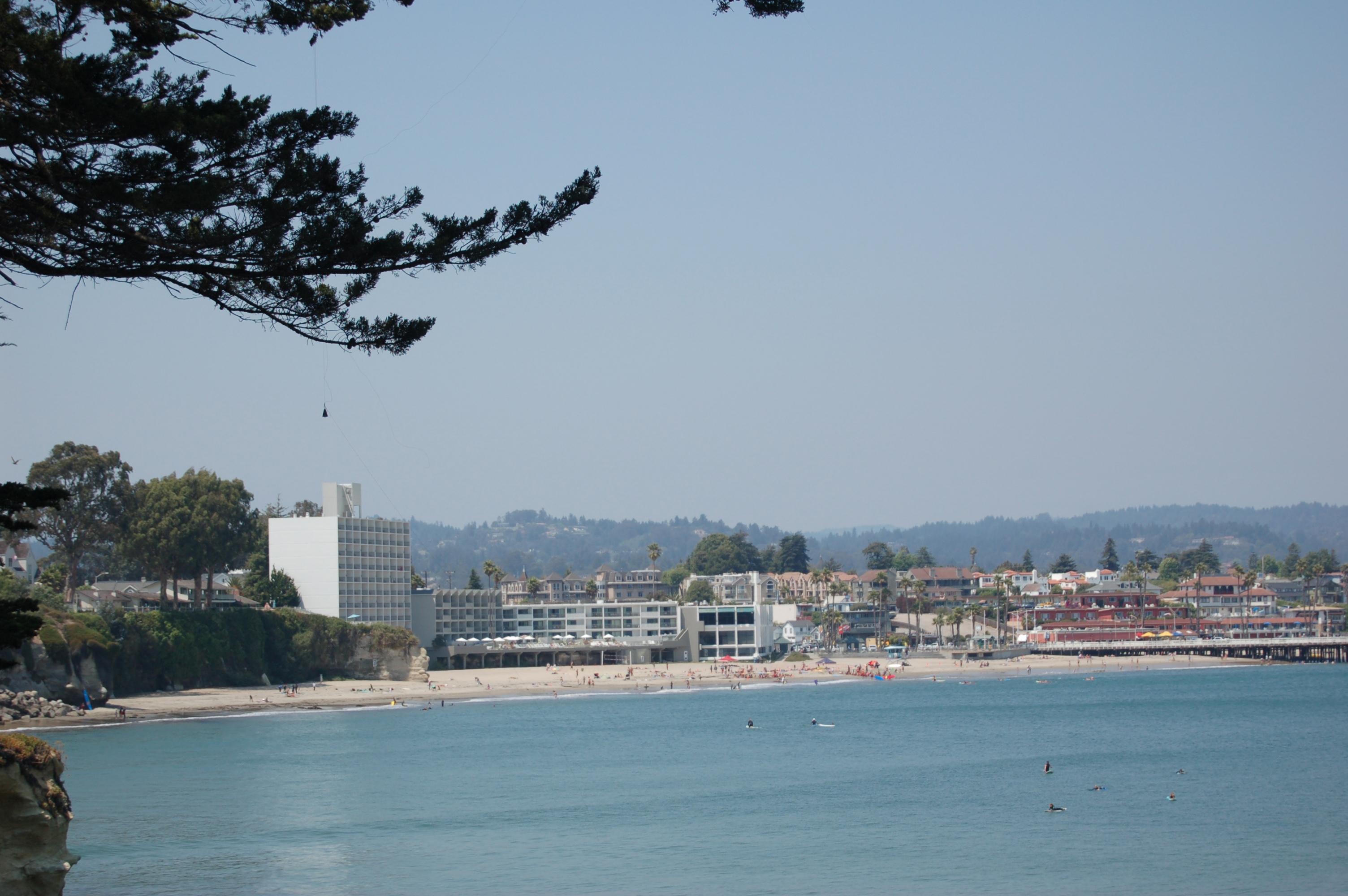 Cowells Beach Ca